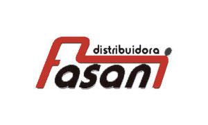 DISTRIBUIDORA FASANI S.R.L.