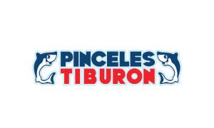 PINCELES TIBURON