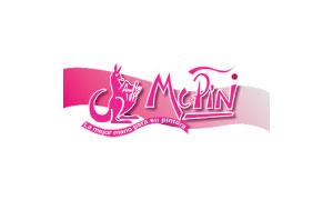 MC PIN / LUXOR