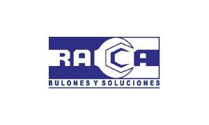 RACCA BULONES Y SOLUCIONES