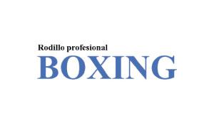 RODILLOS BOXING